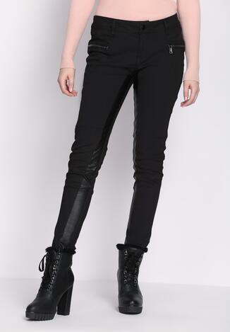 Czarne Spodnie Coming Around