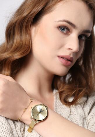 Złoty Zegarek Paris
