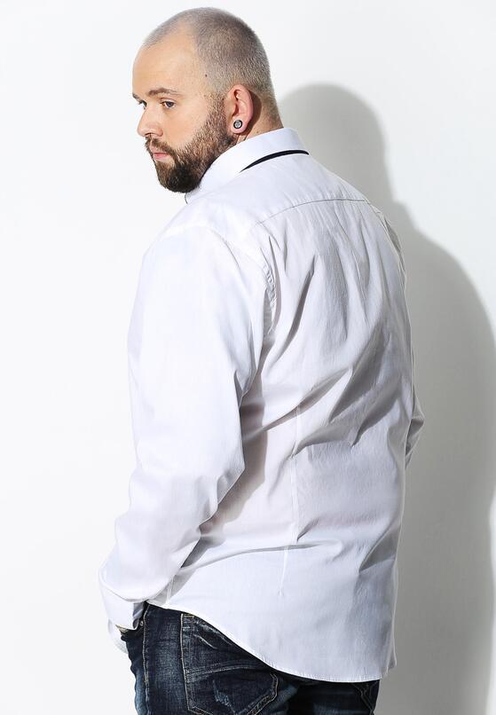 Biała Koszula Officiate