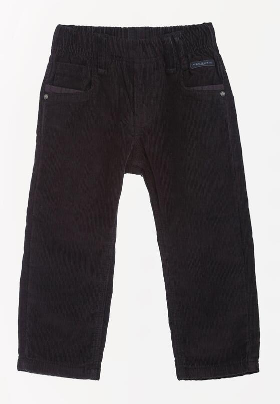 Grafitowe Spodnie Contraption