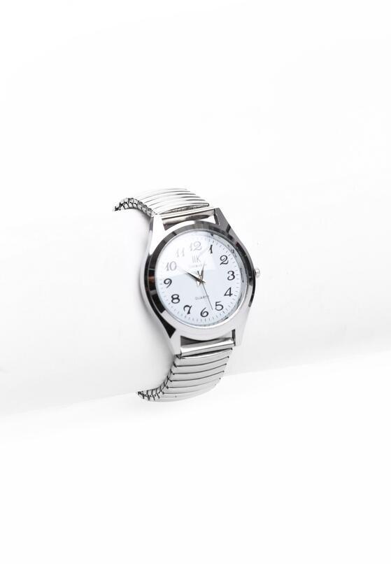 Srebrny Zegarek One More Chance