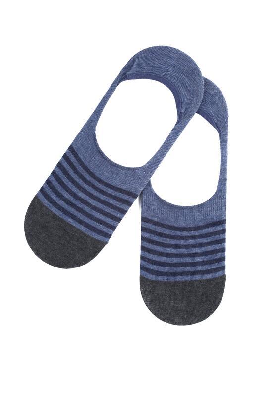 Niebieskie Stopki Conte From Dusk