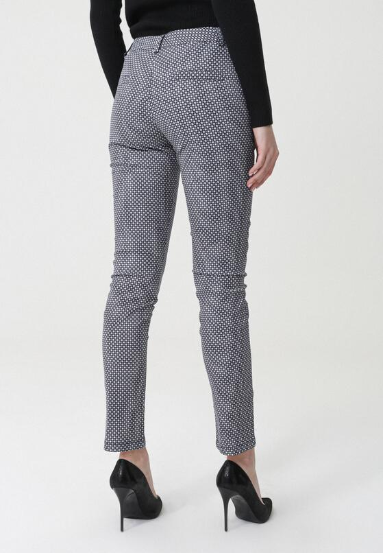 Granatowe Spodnie Civil Rights