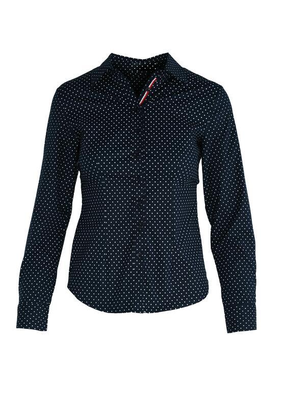 Granatowa Koszula Likeness