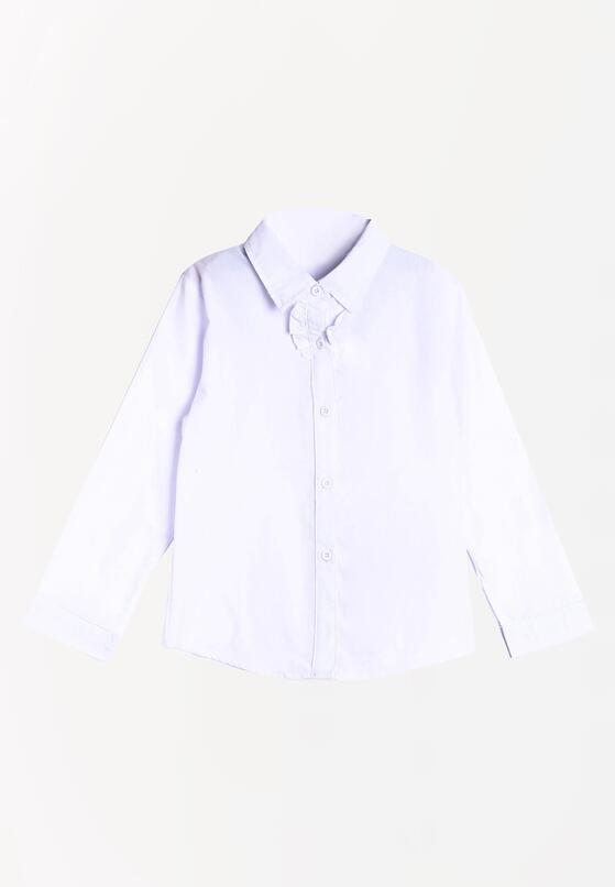 Biała Koszula Setting Sun