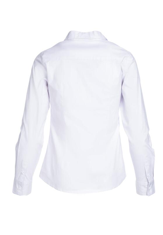 Biała Koszula The Greatest