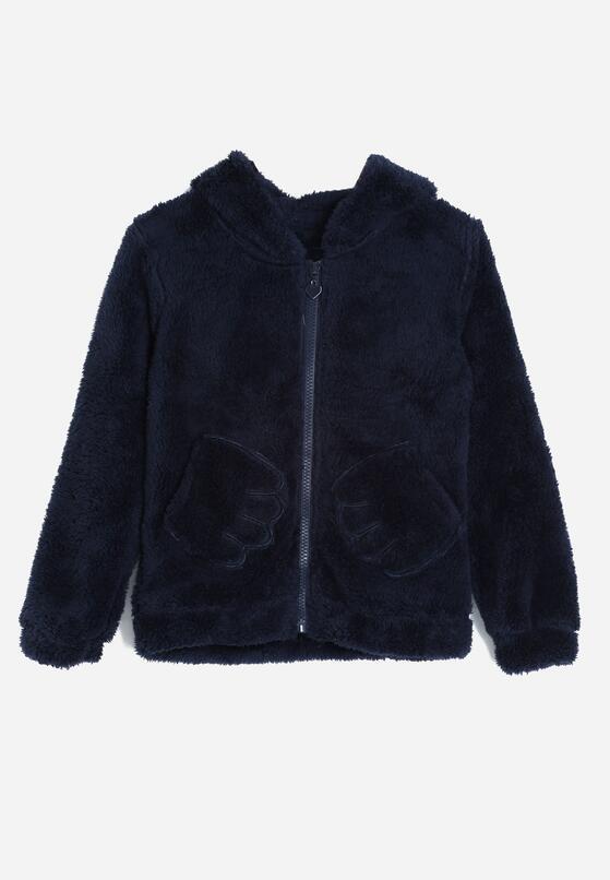Granatowa Bluza Lazy Lullaby