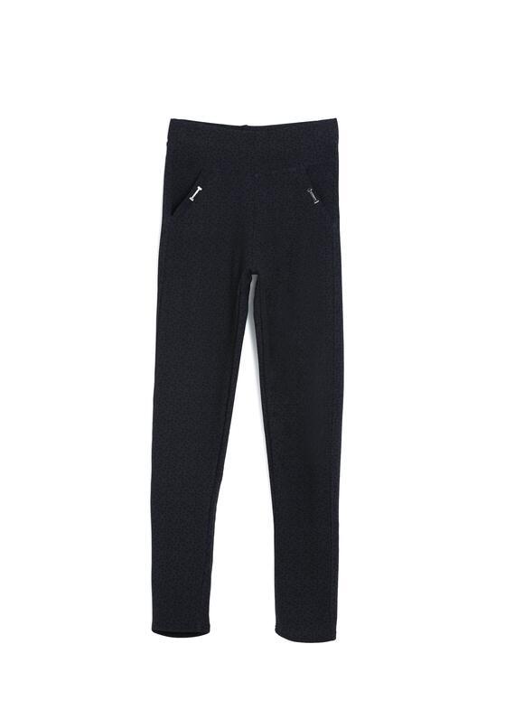 Czarne Spodnie In The Day