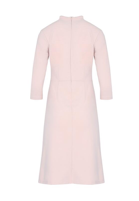 Różowa Sukienka Beingness
