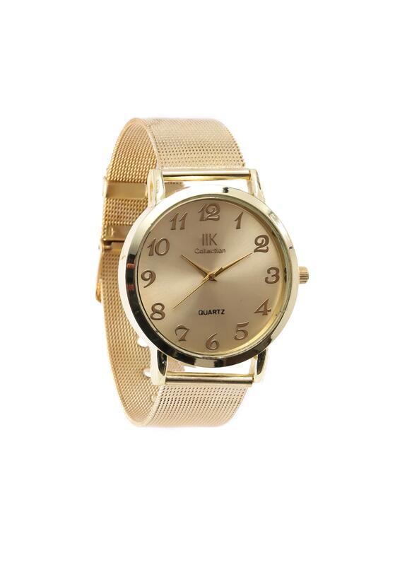 Złoty Zegarek Turn
