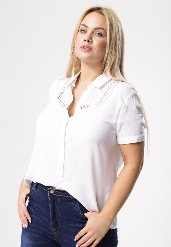 Biała Koszula Insinuate