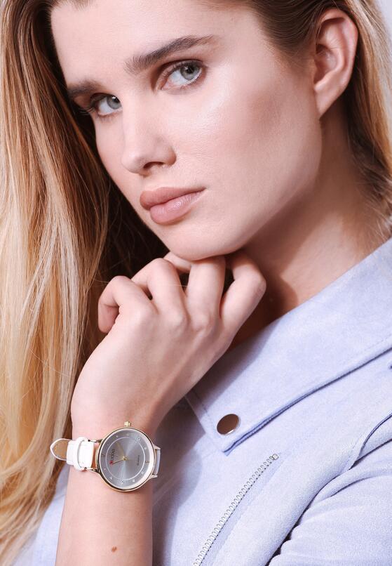 Biały Zegarek Preferable