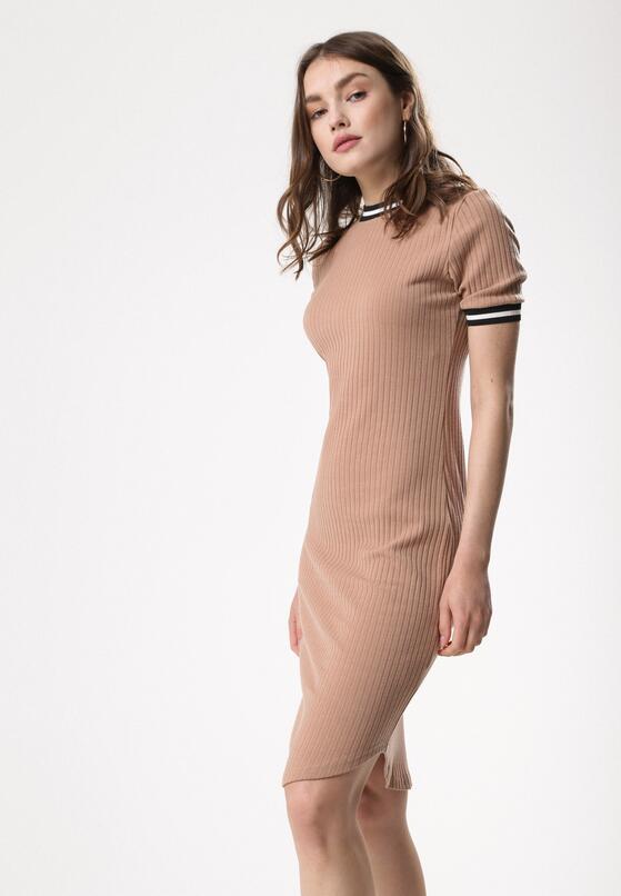 Łososiowa Sukienka Expert