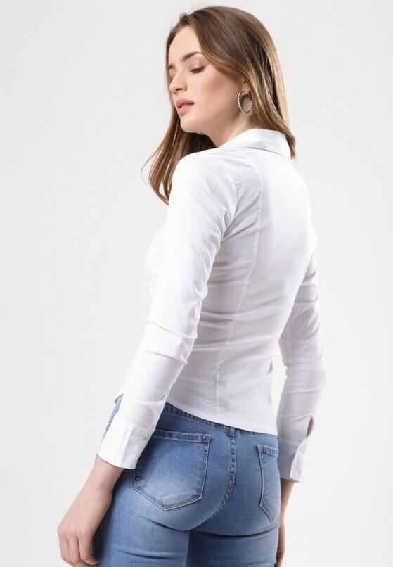 Biała Koszula Passiveness