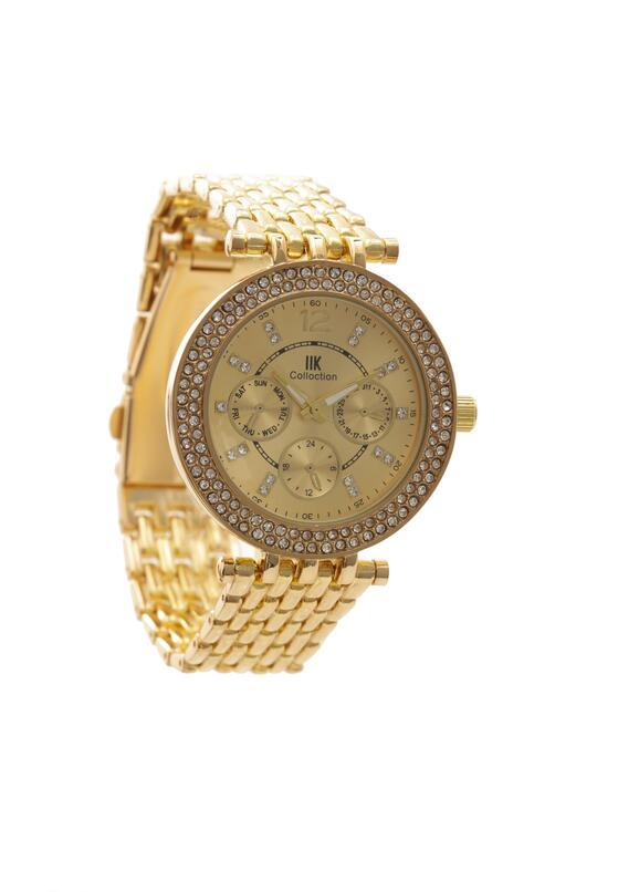 Złoty Zegarek Get Too Real