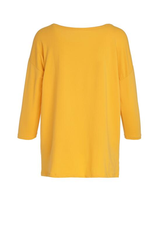 Żółty Bluzka Illimitable