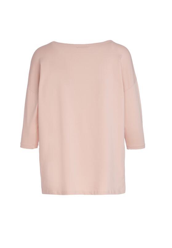 Różowa Bluzka Illimitable