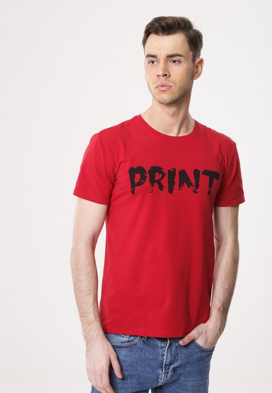 Czerwona Koszulka Transmutation