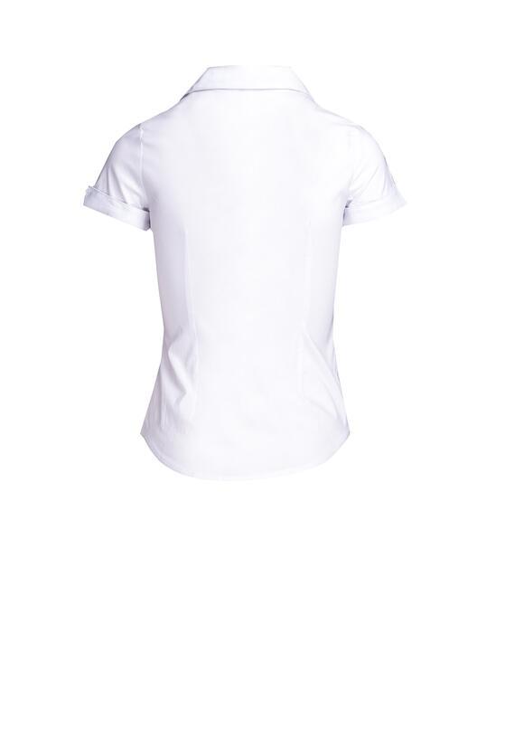 Biała Koszula Come Into