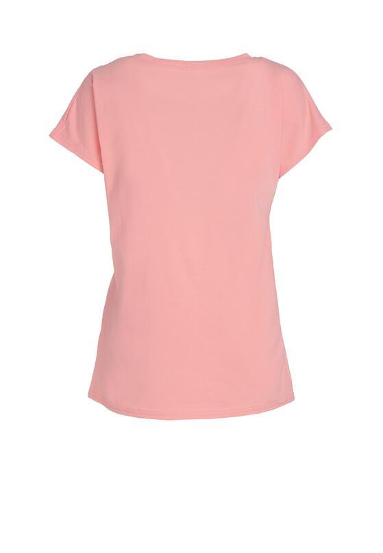 Różowa Bluzka Nonphysical