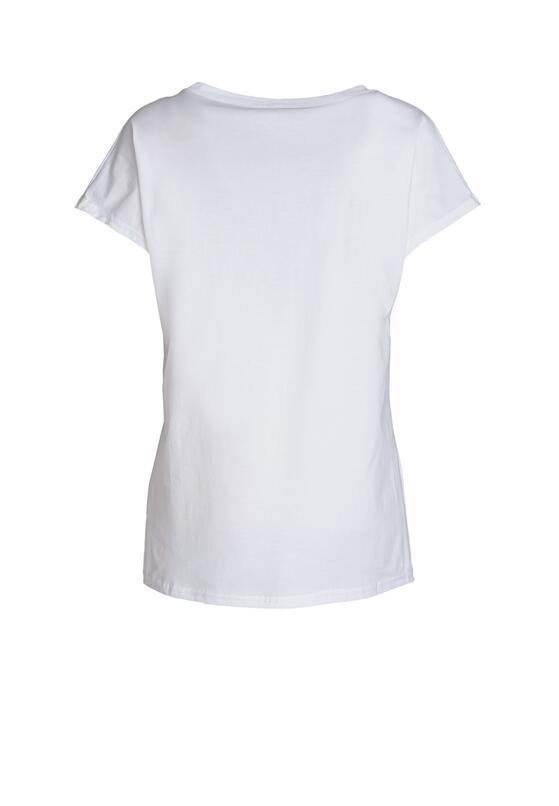 Biała Bluzka Nonphysical