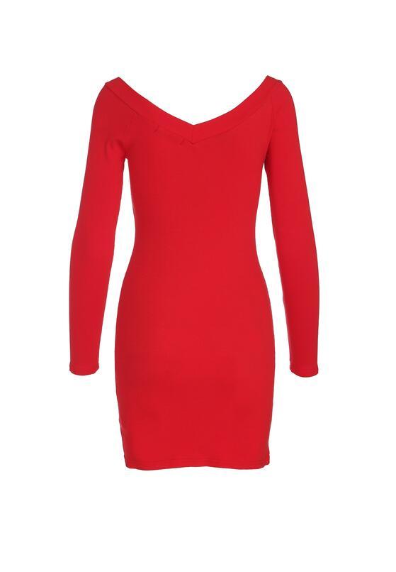 Czerwona Sukienka Stem