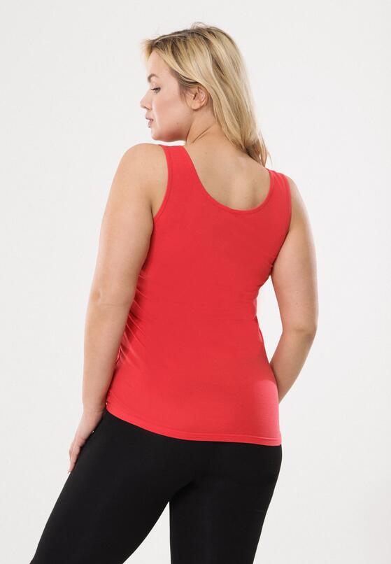 Czerwona Koszulka Quotidian