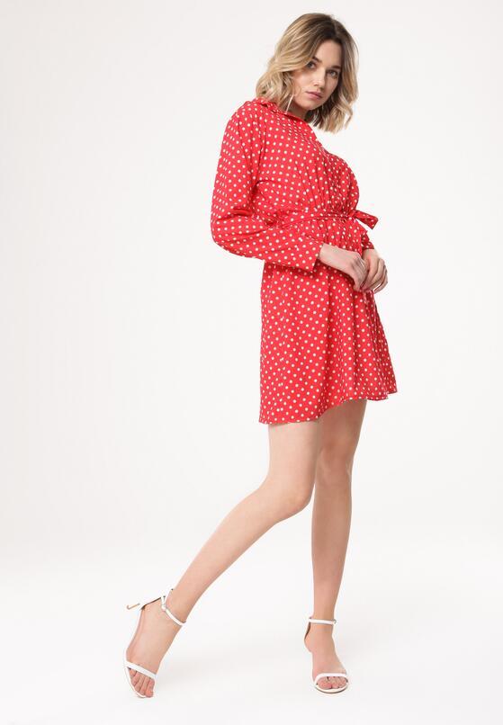 Czerwona Sukienka Winnings