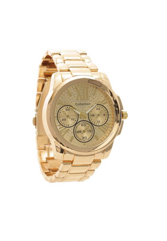 Złoty Zegarek Rightness