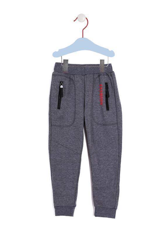 Szare Spodnie Modernized