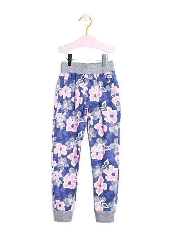 Niebieskie Spodnie Prototypical