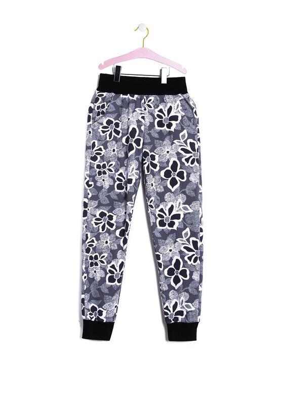 Szare Spodnie Prototypical
