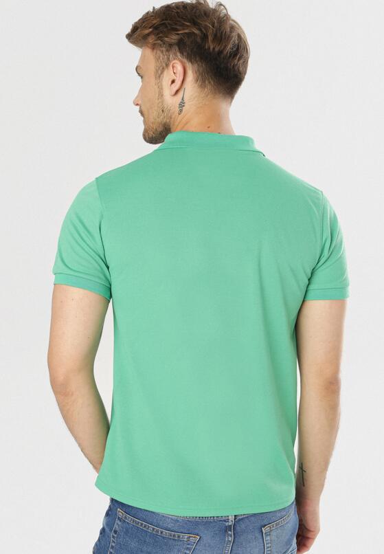 Jasnozielona Koszulka Gladdening