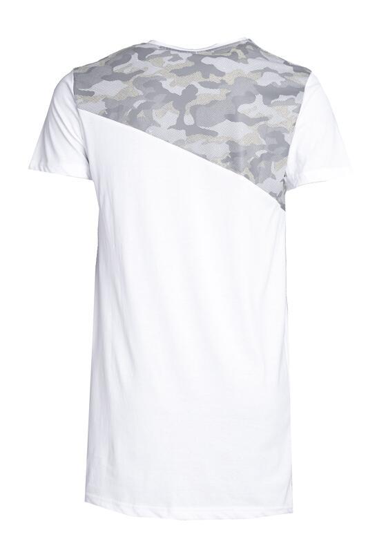 Biała Koszulka Theatrical