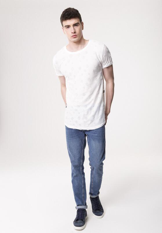 Biała Koszulka Archetypal