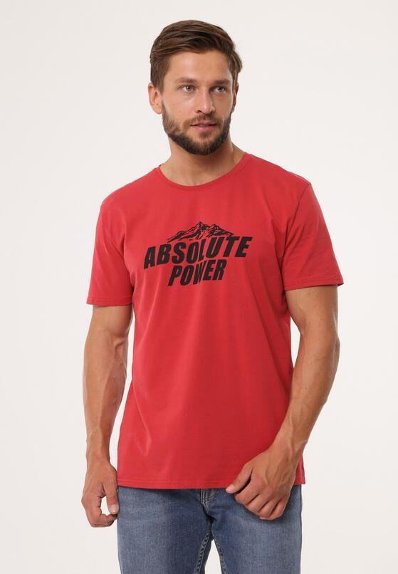 Czerwona Koszulka Optionally