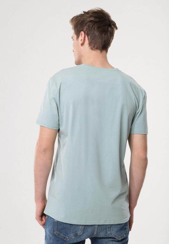 Zielona Koszulka Optionally