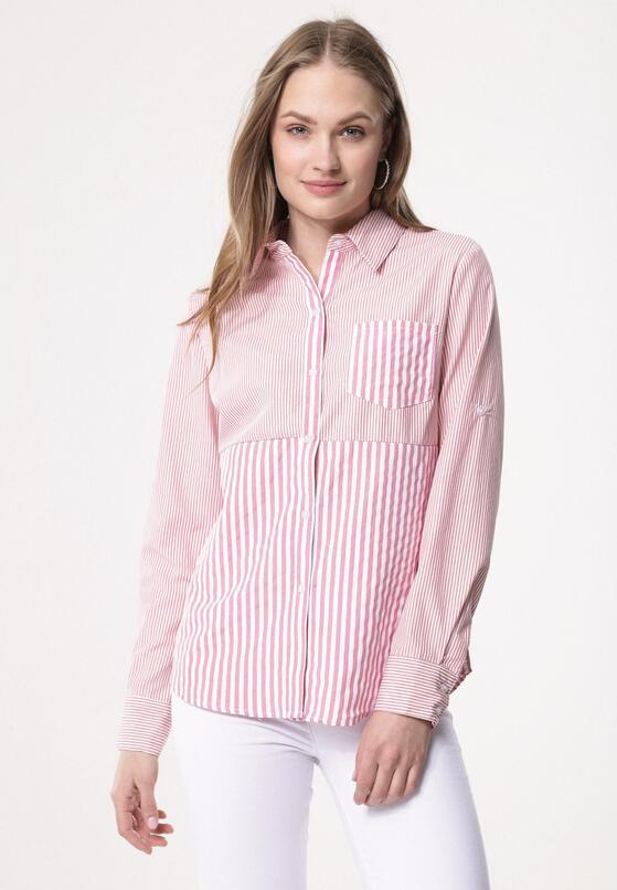 Jasnoróżowa Koszula Spotless