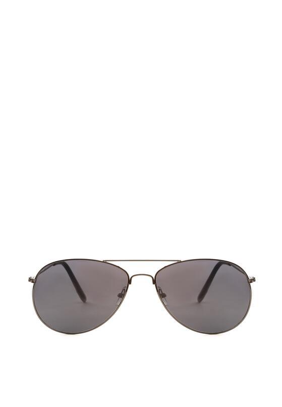 Czarne Okulary Cooling