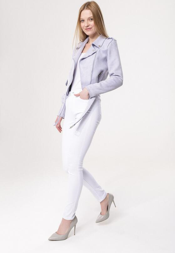Białe Spodnie Prevenancy