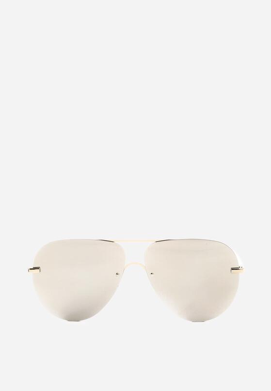Srebrne Okulary Tyro