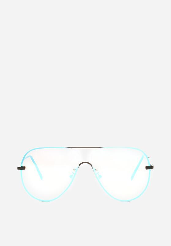 Niebieskie Okulary Tyro