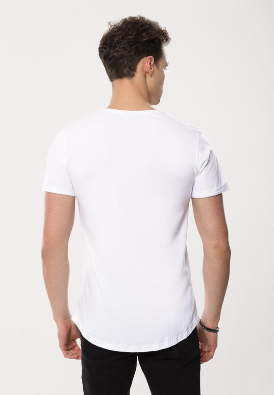 Biała Koszulka From