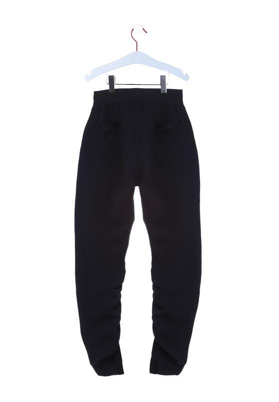 Granatowe Spodnie Past Master