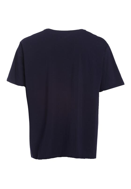 Granatowa Koszulka Put