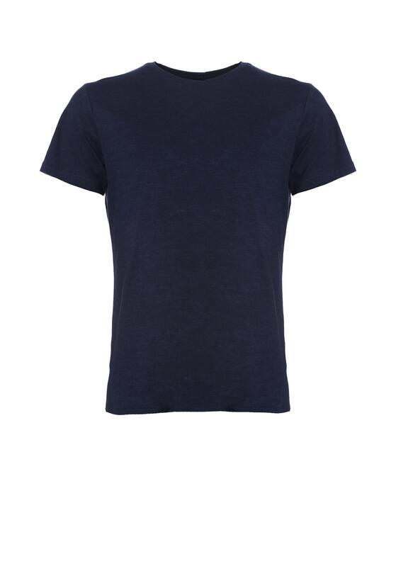 Granatowa Koszulka Possession