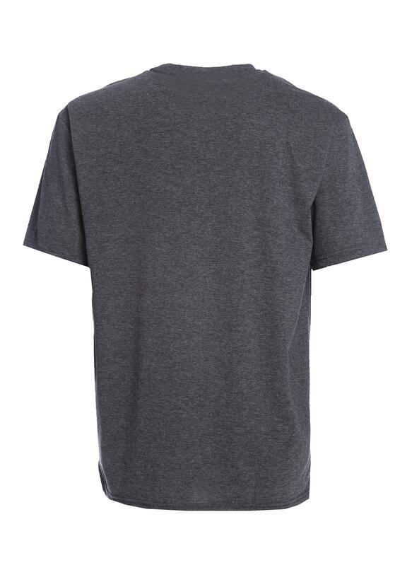 Ciemnoszara Koszulka Playability