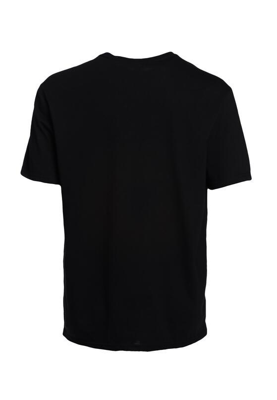 Czarna Koszulka Playability