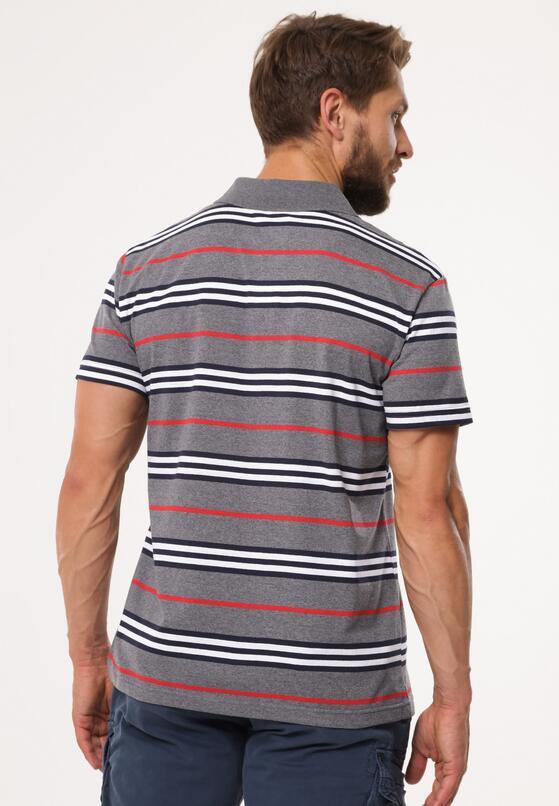 Szara Koszulka Limitable