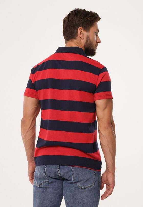Czerwona Koszulka American City